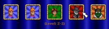 Bud redhead level 4-3 walkthrough
